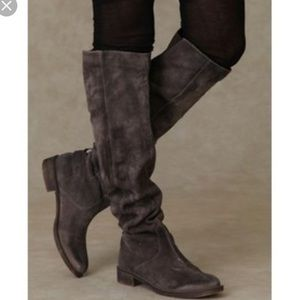Free People Nicola Boot by Boutique 9 | gray 8.5